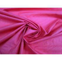 Smooth Slub Look Cotton Voile- Hot Pink #2806