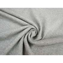 Cosy Fleece- Icy Grey #2836