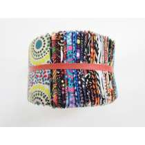Dreamtime Jelly Roll- Multi Colour Theme