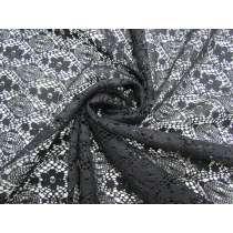 Bohemian Bloom Cotton Lace #2860