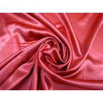 Stretch Satin- Cherry Ripe #2861