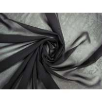Chiffon- Forged Black #2864
