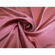 Sandwashed Silk Satin- French Rose #2981