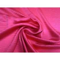 Sandwashed Silk Satin- Tutti Frutti Pink #2984
