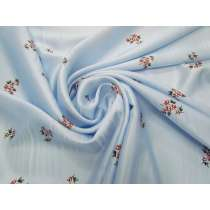 Daydream Floral Silk Satin #2995