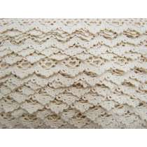 25mm Sadie Cotton Lace Trim #311