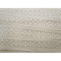 45mm Ellie Cotton Lace Trim #316