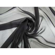 Silk Chiffon- Black Magic #3008