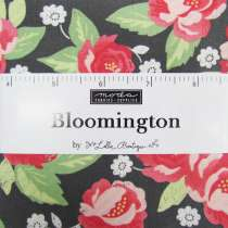 Bloomington Charm Pack