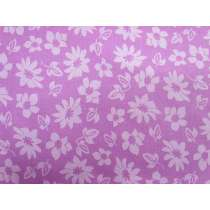 Extravaganza Cotton- Purple #3122