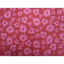 Extravaganza Cotton- Pink #3123