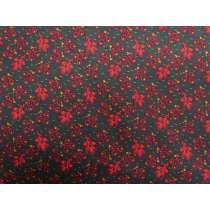 Evandale Floral Cotton #3129