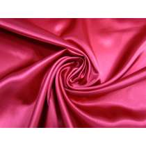 Luxe Satin Lining- Red #3143