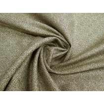 Lurex Tweed Woven- Golden Glamour #3149