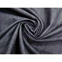 14oz Cotton Denim- Stoney Blue #3176