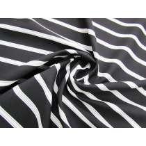 Cosmopolitan Stripe Woven (Bonded) #3299
