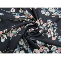 Graceful Floral Woven #3301