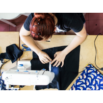 Beginners Learn To Sew Class - Tuesday EVENINGS 21st & 28th April 6pm-8:30pm