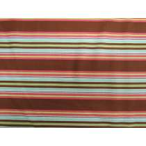 Caravan Stripe Cotton #3357