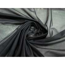 Sheer & Lightweight Stretch Fusible Interfacing- Black #3365
