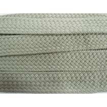 Heavy Woven Belting- Khaki #3433
