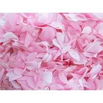 Midsummer Floral Net Trim- Pink #3438