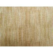Linear Blender Cotton- Tan