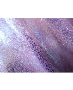 Fog Finish- Lilac