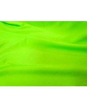 Shiny Spandex- Fluro Lime
