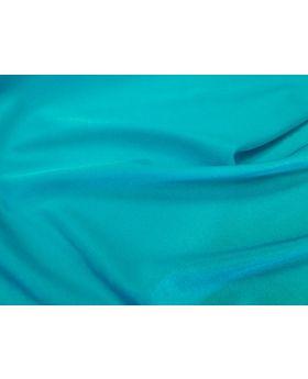 Shiny Spandex- Aqua