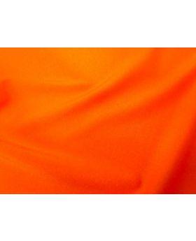 Shiny Spandex- Fluro Orange