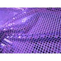 6mm American Sequins- Purple