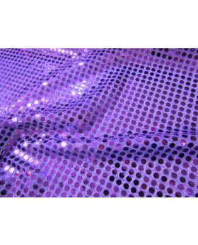 6mm American Sequins- Purple