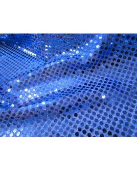 6mm American Sequins- Royal