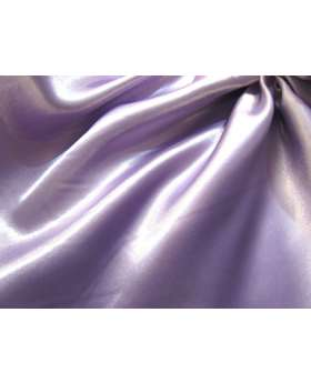 112cm Satin- Lilac