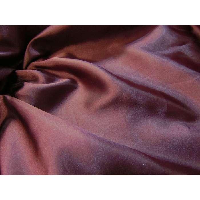 112cm Satin- Burgundy