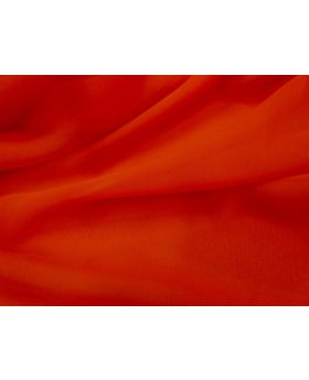 112cm Chiffon- Red
