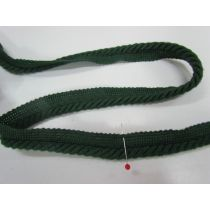 Cushion Piping- Forest Green