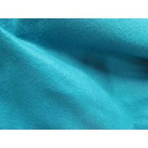 Felt- Turquoise