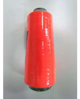 Overlocking Thread- Fluro Orange