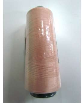 Overlocking Thread- Peach