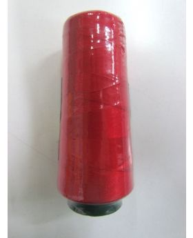 Overlocking Thread- Red