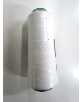 Overlocking Thread- White