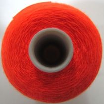 Polyester Thread- Fluro Orange