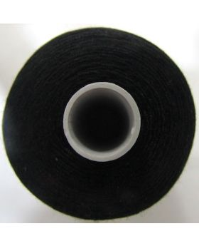 Polyester Thread- Black