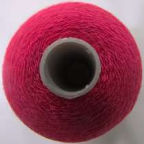 Polyester Thread- Hot Pink