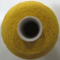 Polyester Thread- Light Yellow