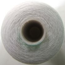 Polyester Thread- White