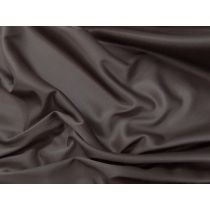 Soft Sheer Tricot- Chocolate