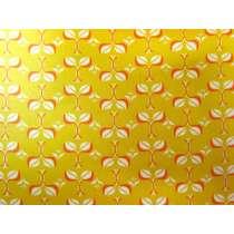 Fancy #96- Yellow
